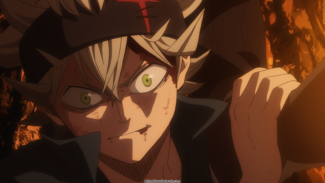 Anime Spotlight Black Clover Anime News Network We all figured that julius having time magic is op enough considering he can see things seconds ahead of time too ( i know it consumes a lot of mana blah blah but still) but i also knew that he wouldn't be defeated unless there was a bs situation. anime spotlight black clover anime