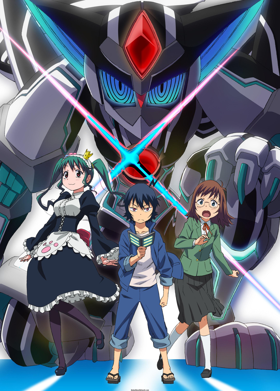 Anime Spotlight Planet With Anime News Network