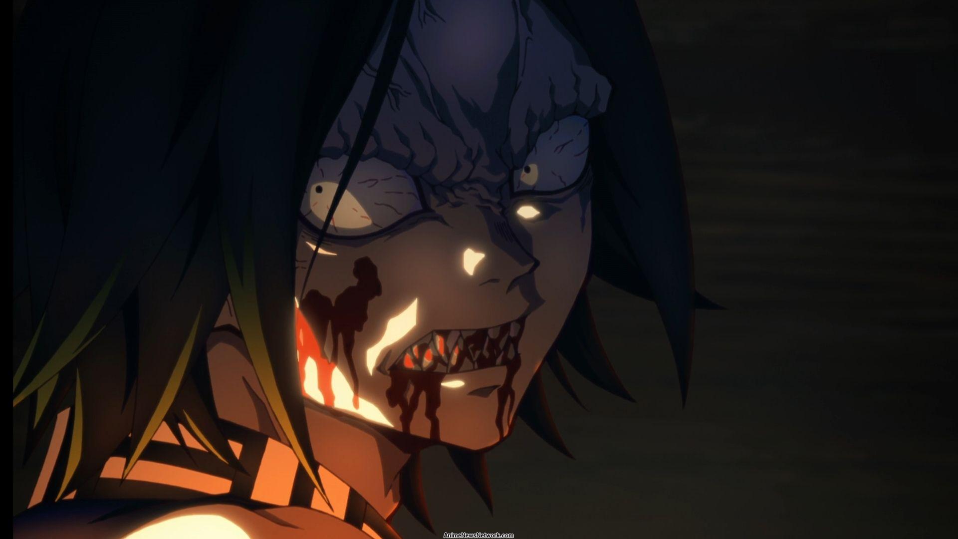 Episodes 1-2 - Demon Slayer: Kimetsu no Yaiba - Anime News