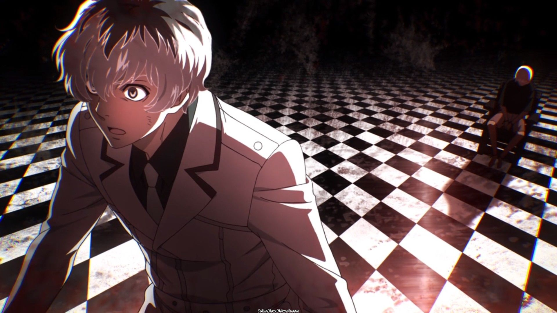 Episodes 1 3 Tokyo Ghoul Re Anime News Network