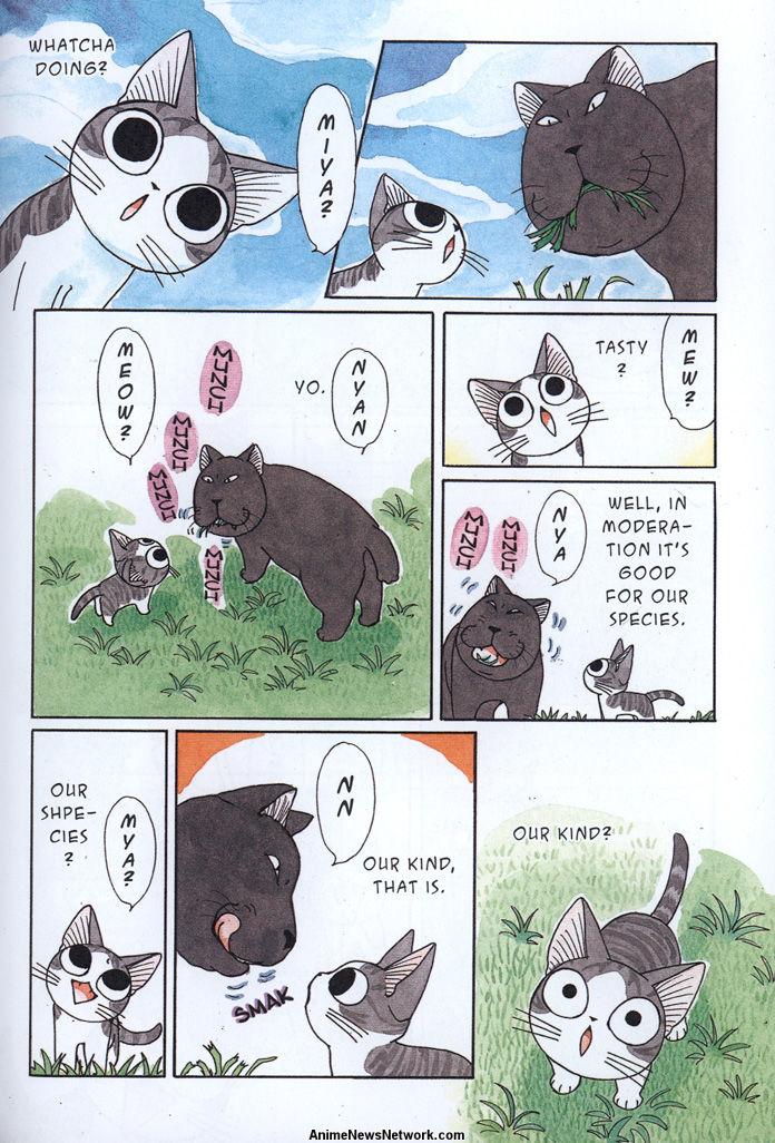 jason thompson u0026 39 s house of 1000 manga - chi u0026 39 s sweet home
