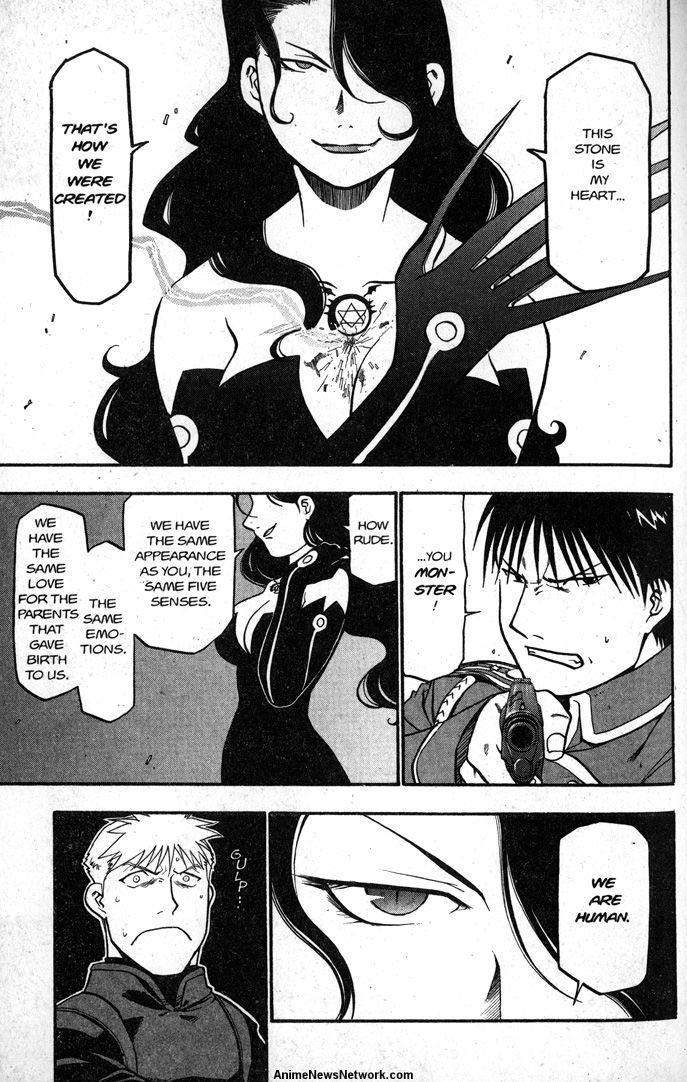 Fullmetal Alchemist: Fullmetal Edition, Vol. 6 by Hiromu Arakawa ...   1082x687