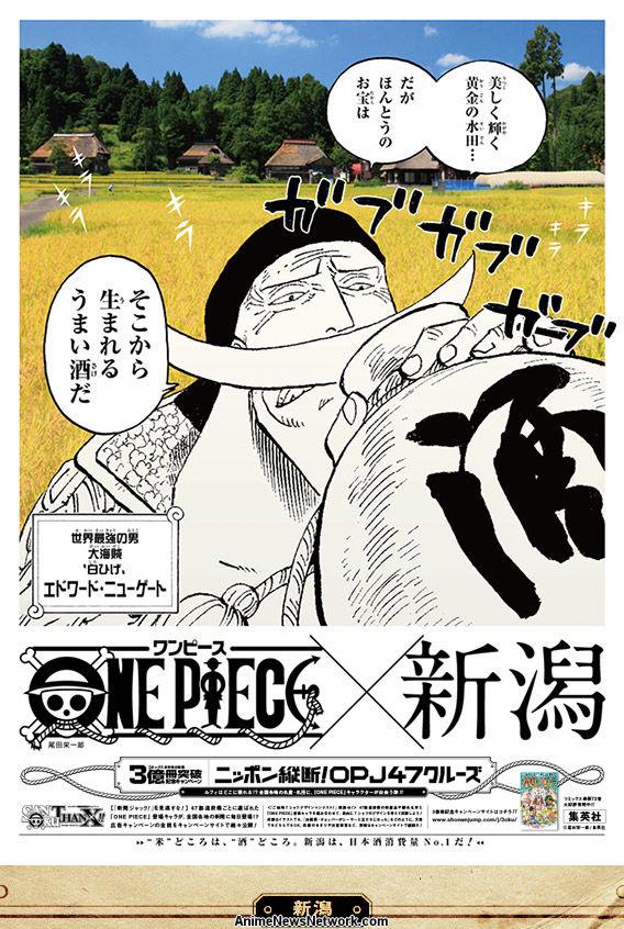 One Piece: 300 Millionen Kopien! 18