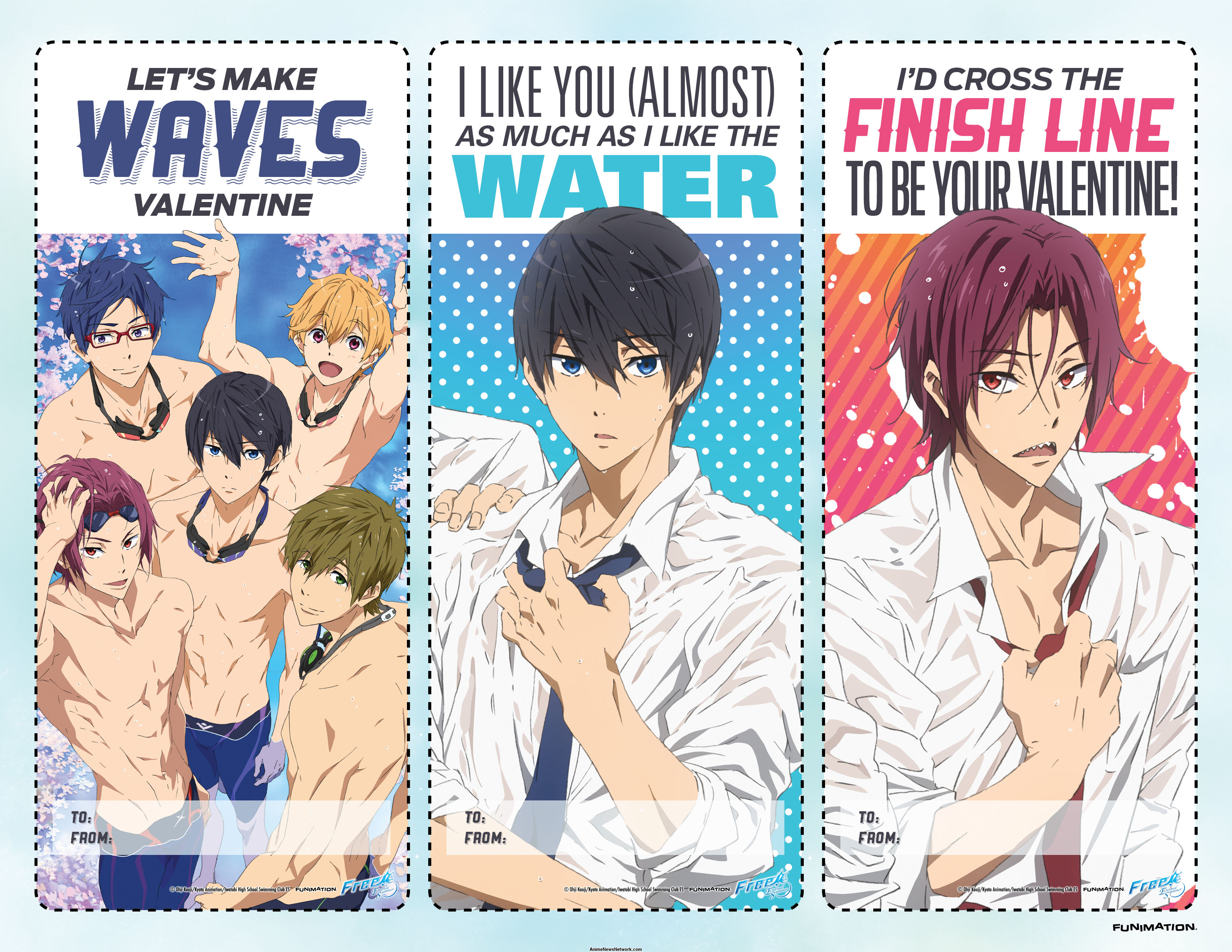 Valentines day anime style interest anime news network link voltagebd Gallery