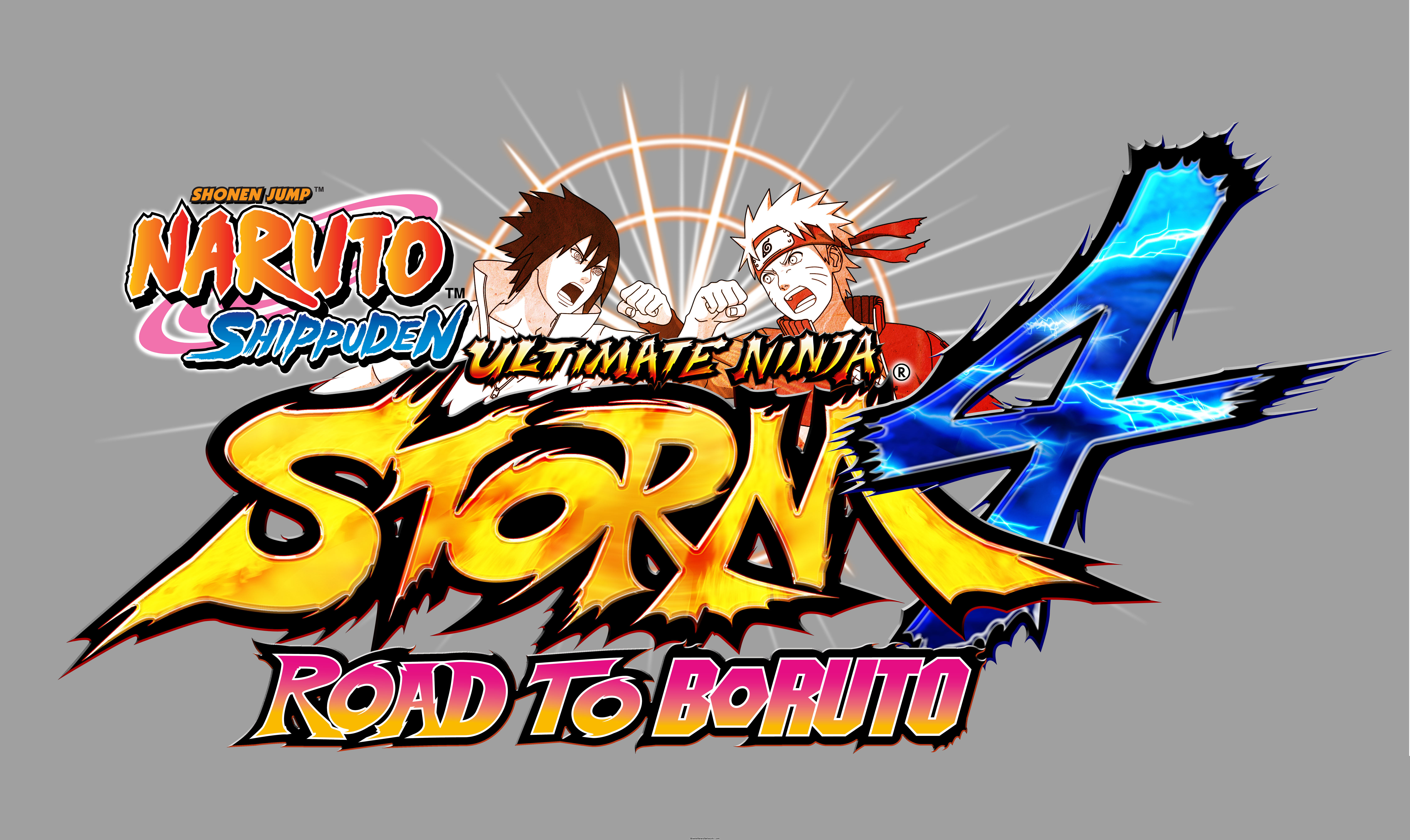 Naruto Shippūden: Ultimate Ninja Storm 4 Road to Boruto to Have