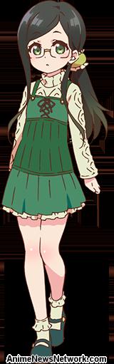07ayano Anime Ryuuou no Oshigoto! tung trailer đầu tiên giới thiệu ca khúc chủ đề trong phim