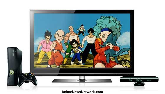 Funimation's Xbox 360 Streaming App Now Available for ...