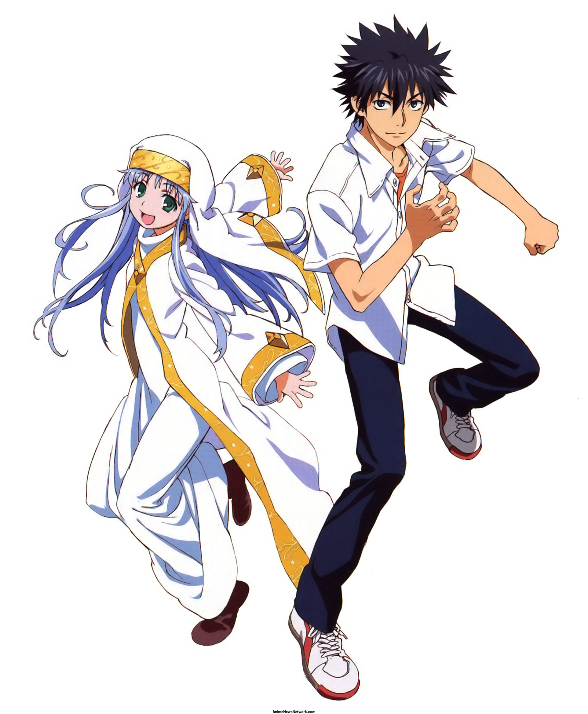 A Certain Magical Index Episodes 15-24 Streaming - Review - Anime