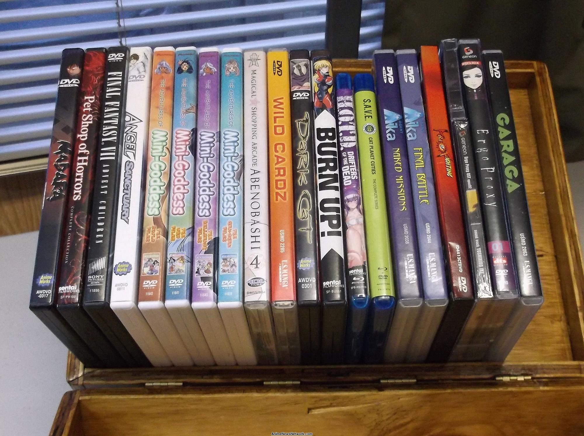 Free! Eternal Summer - Shelf Life - Anime News Network