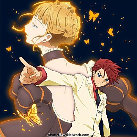 Umineko no Naku Koro ni Anthology Comics 1~3 Set manga
