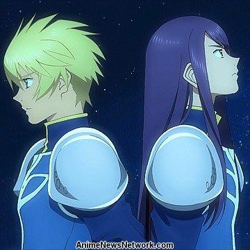 Tales Of Vesperia The First Strike Movie Anime News Network