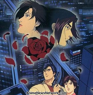 City Hunter The Motion Picture Special Anime News Network