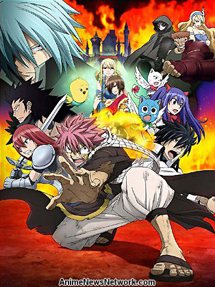 fairy tail full movie english sub free