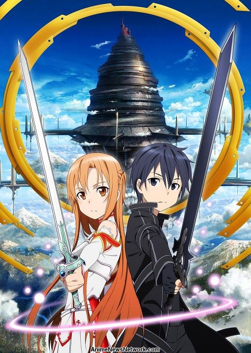 Sword Art Online (TV) - Anime News Network