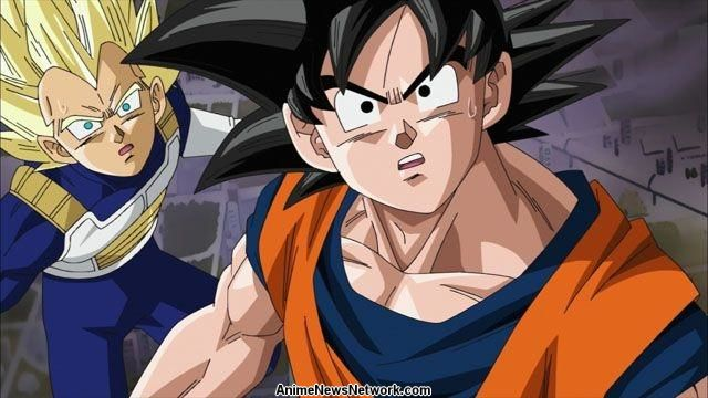 Dragon Ball Plan To Eradicate The Super Saiyans Oav Anime