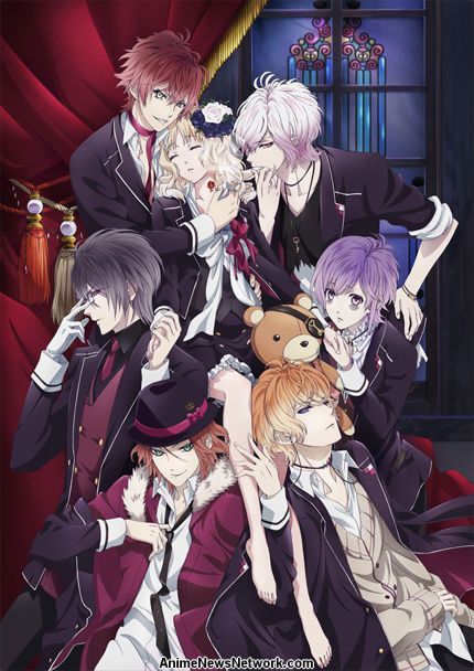 Diabolik Lovers TV
