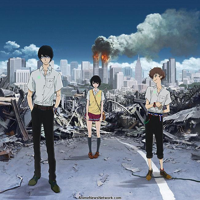 Terror In Resonance Tv Anime News Network