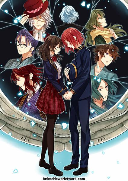 Gekijōban Meiji Tokyo Renka Yumihari No Serenade Movie Anime