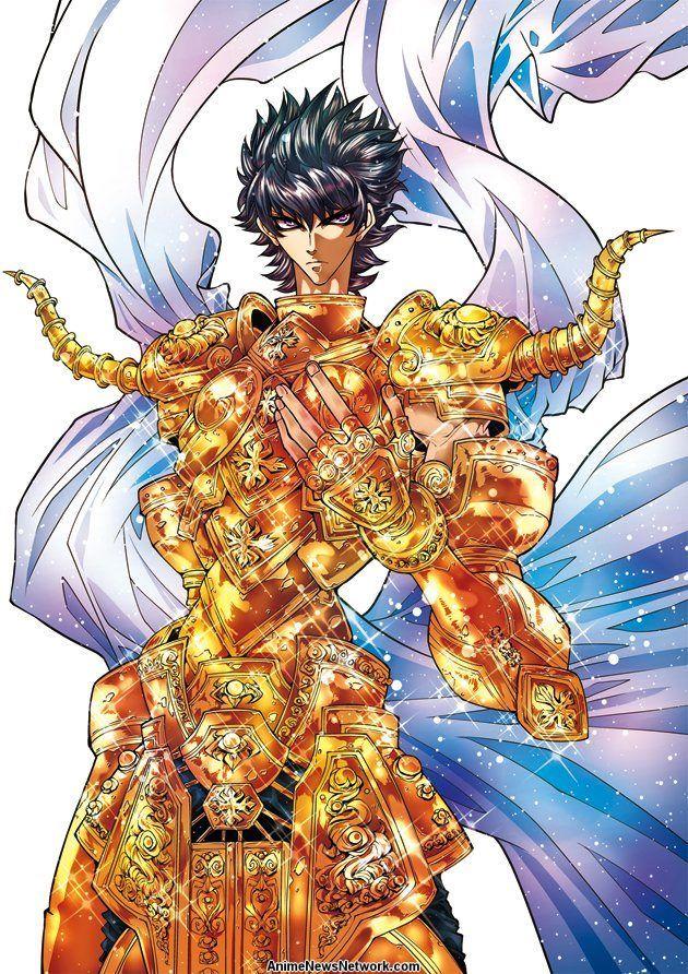 Saint Seiya Myth Cloth EX Wyvern Rhadamanthys Sapuri Espectro Surplice CS Models