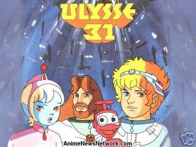 Ulysses 31 latino dating