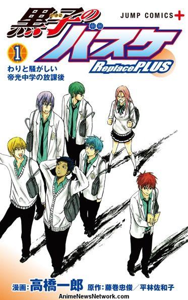 Kuroko no basuke archives page of reading manga