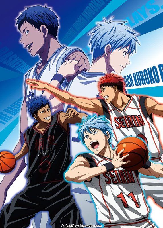 Kurokos basketball winter cup highlights shadow and light movie compilation of kurokos basketball voltagebd Gallery