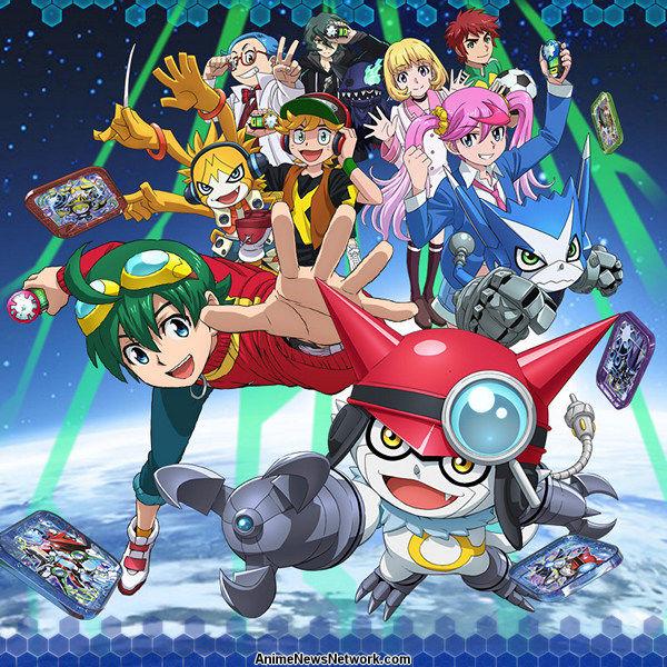 Digimon Universe Appli Monsters Tv Anime News Network