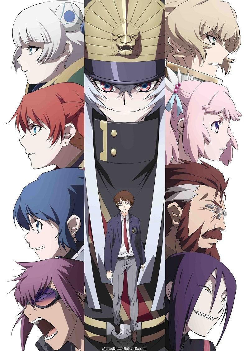 re creators anime tv alternative network title want