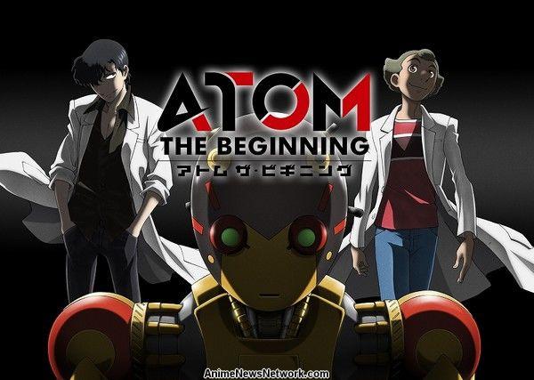 Resultado de imagen para Atom:The Beginning