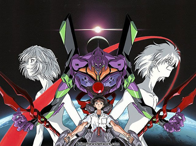 Alternate Ending For Neon Genesis Evangelion