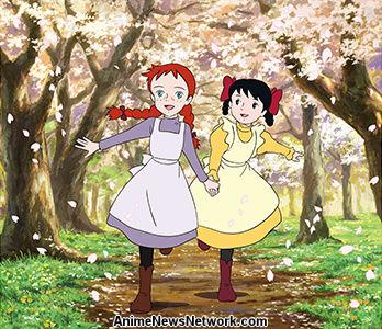 Anne of Green Gables (TV) - Anime News Network