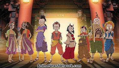 Kakurenbo Hide Seek Movie Anime News Network