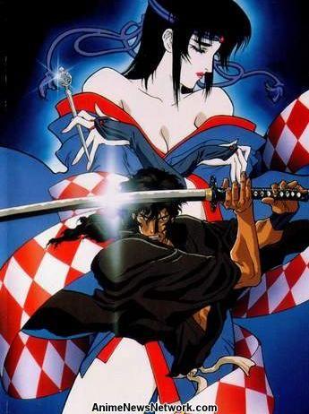 Download anime ninja scroll sub indo