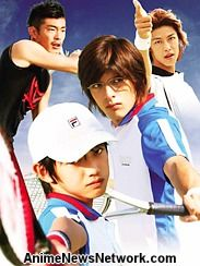 The Prince Of Tennis Live Action Movie