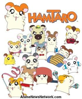 hamtaro anime tv tropes autos post