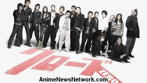 crows zero live action movie anime news network