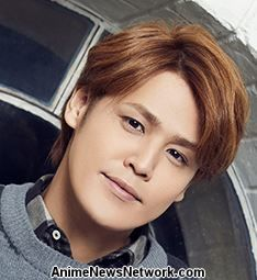 Mamoru Miyano Anime News Network