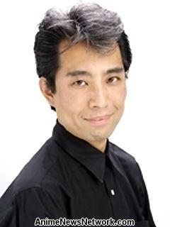 Tsutomu SHIORI - Anime News Ne...