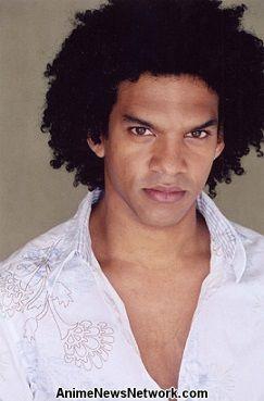 Khary Payton voice actors