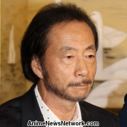 Osamu Akimoto Osamu AKIMOTO Anime News Network