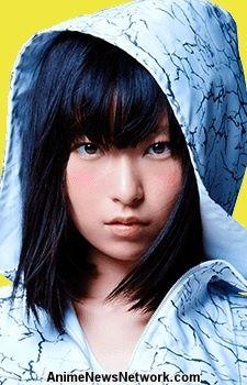 Sayuri (singer) - Anime News Network