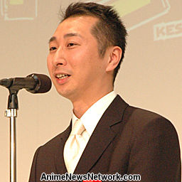 Noriyuki MURASE - Anime News Network