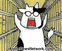 Hiromu ARAKAWA - Anime News Network ace310c63ff