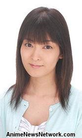 Ayako KAWASUMI - Anime News Network
