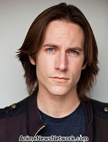 Matthew Mercer Anime News Network