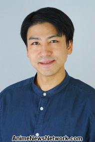 Masami AZUMA - Anime News Netw...
