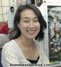 Shoko Ikeda