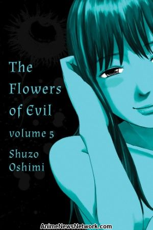 The Flowers Of Evil Gn 5 Review Anime News Network