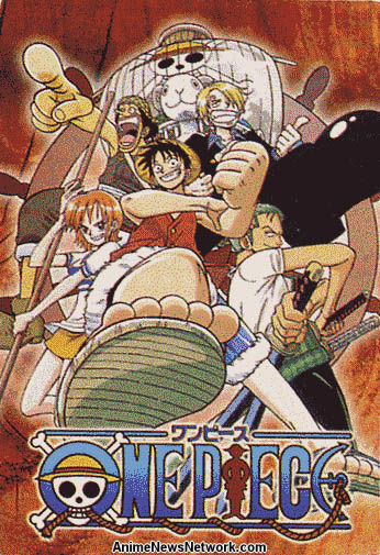 One Piece - Review - Anime News Network