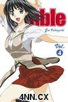 School Rumble GN 4